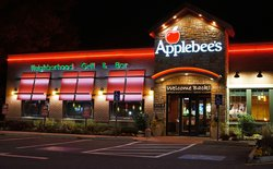 Applebee S Night View