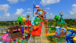 Typhoon Texas Kids Splash