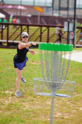Willow Fork Disk Golf