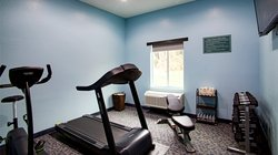 Iris Garden Inn Fitness Center