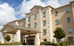 Welcome to Comfort Suites San Antonio North Stone Oak