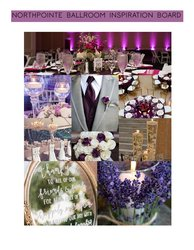 Wedding Reception - The North Pointe Ballroom