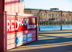 Red Hook neighborhood
