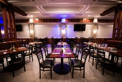 Embers Grill Dining Room