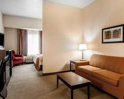 King Suites Specialty Rooms