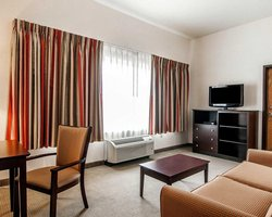Suites Specialty Rooms