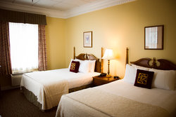 Traditional Double Guestroom