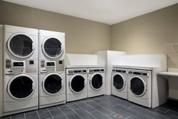 24-Hour Guest Laundry