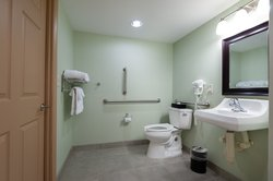 Handicap Accessible Bathrooms