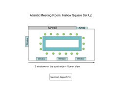 Atlantic Hollow Square Th Floor