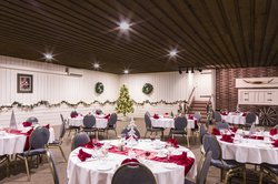 The Mill Room Christmas