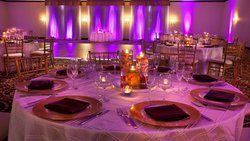 Hold and exciting special event in our ballroom