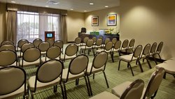 The perfect location for regional meetings