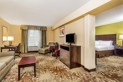 one of our 15 Suites King or Double you Choose