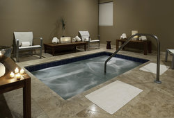 Atlantic Jacuzzi In Spa
