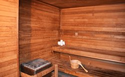 Atlantic Sauna