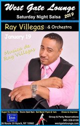 Ray Villegas Jan 19