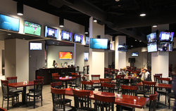 Inside Track Grill & Sports Lounge