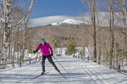 Ski Great Glen Trails