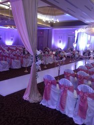 Wedding Ceremony Grand Ballroom