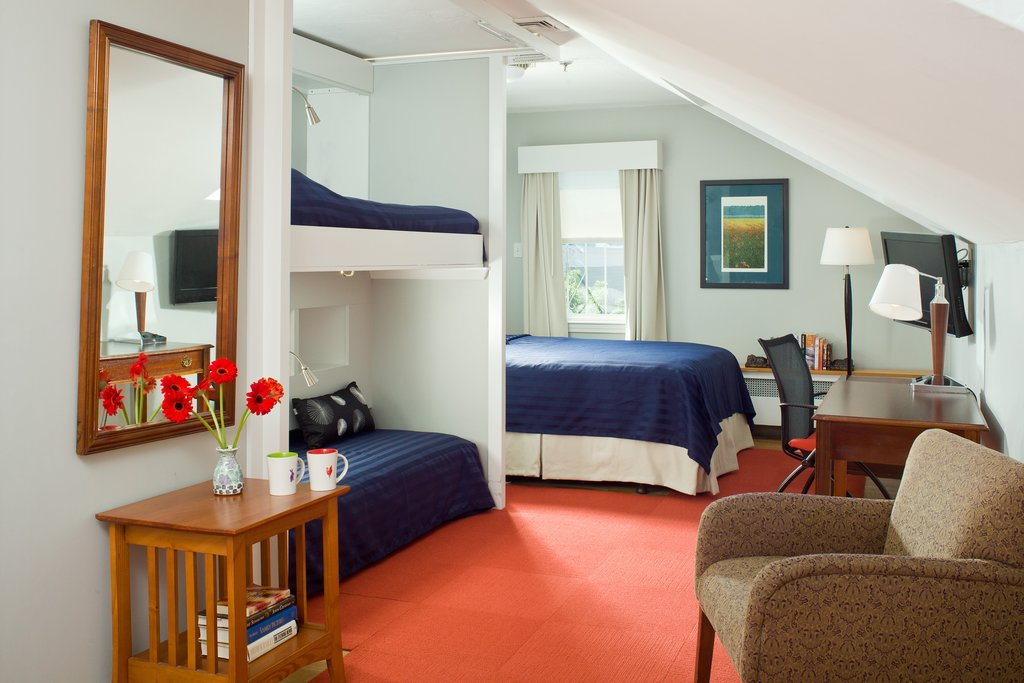 Bed and Breakfast in Cambridge Massachusetts | Irving House