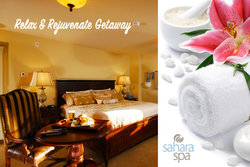 Grant Hall Boutique Hotel Relax Rejuvenate Getaway