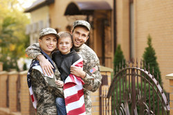 Military Veterans Family