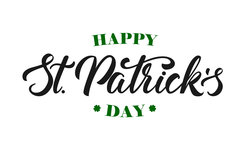 Happy St. Patrick S Day Sign
