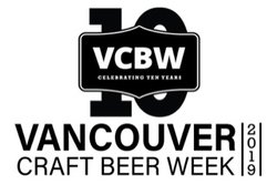 Craft Beer Week - Atrium Inn Vancouver