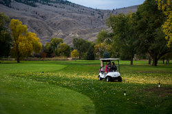 Kamloops Golf