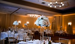 New Grand Ballroom Wedding