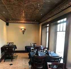 Portneuf Grille Alcove