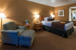 Two Room Suite