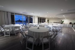 Ocean View Event Room