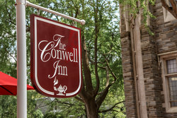 Conwell Sign