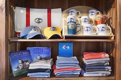 M&A Sundrie Gift Shop Items