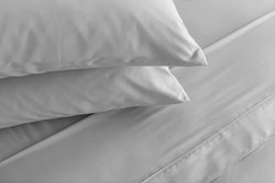 Comphy Sheet Set White