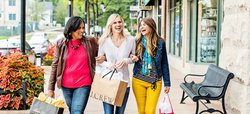 Fall Shopping Package