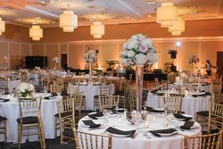 Venue Photo North Pointe Ballroom