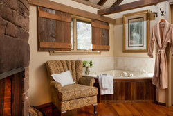 Garden Cottage Bathroom