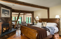 Carriage House Guest Room