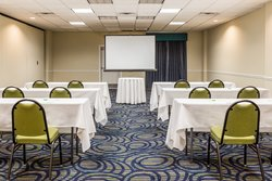 We offer over 8,000 square feet of flexible event space