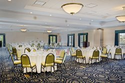 Our property has event facilities for up to 250 guests