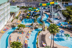 Holiday Inn Suites Clearwater Beach South Water Park