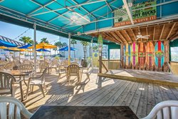 Holiday Inn Suites Clearwater Beach S Harbourside Restaurant