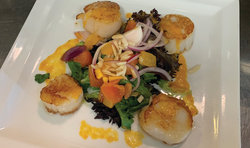 Scallops Fb: Web