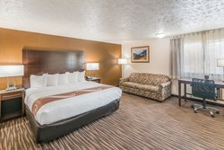 1 King Family Suite