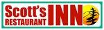 Scott's Inn & Restaurant Logo