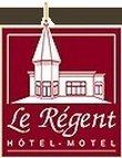 Hotel-Motel Le Regent Logo
