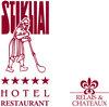 Relais & Chateaux Stikliai Hotel Logo